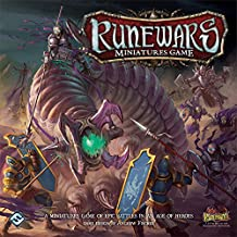 Fantasy Flight Games Runewars Miniatures Core set