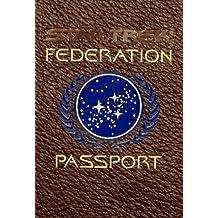 Star Trek Federation Passport (Star Trek unnumbered novels)