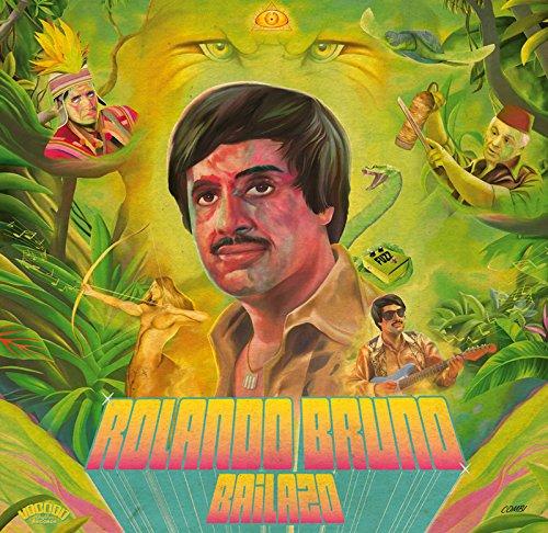 Bailazo [Vinyl LP]