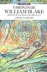 Visiones de William Blake: Itinerarios de su recepción en los siglos XIX y XX par Daniela Alejandra Picón Bruno