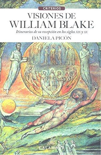 Visiones de William Blake
