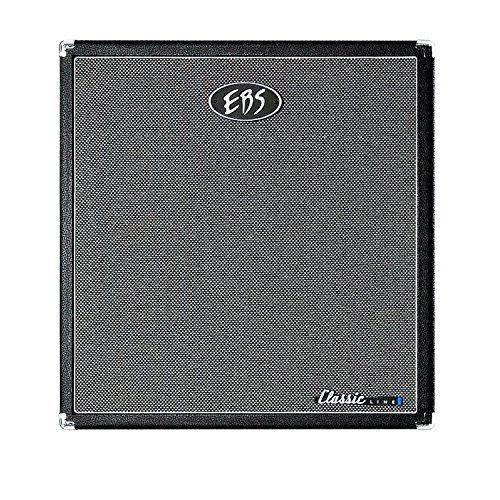 EBS Classic 212CL Box (500W RMS, 2x12 Zoll +2 Zoll)