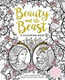 The Beauty and the Beast Colouring Book...