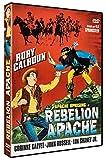 Rebelión Apache (Apache Uprising) 1965 [DVD]