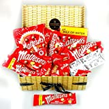 The Ultimate Malteaser Lover's Treasure Hamper By Moreton Gift's Ideal Father's Day Birthday Gift