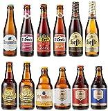 Craft Beer Paket Belgien, MEHRWEG (11 x 0.33 l, 1 x 0.25 l)