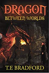 Dragon Between Worlds (Divide Series Book 0) Kindle Edition