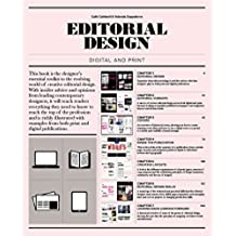 Editorial Design: Digital and Print (English Edition)