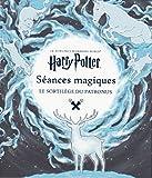 Le monde des sorciers de J.K. Rowling:Harry Potter, Séances magiques - Le sortilège du Patronus