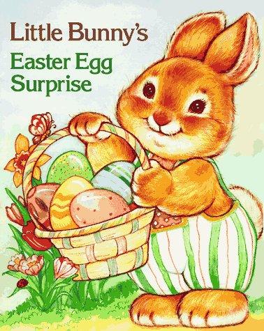 Little Bunny's Easter Egg (Bunny Hood)