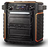 Best Ion Audio PA Systems - ION IPA92R Raptor Ford IPX4 Bluetooth 100 Watt Review