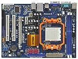 ASRock N68-S3 UCC Mainboard Sockel AMD AM3 nF630a 2x DDR3 Speicher Micro ATX