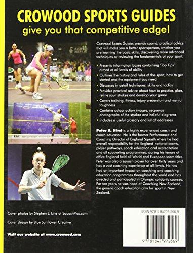Zoom IMG-1 squash skills techniques training
