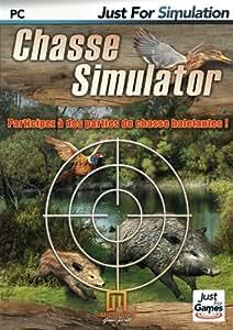 Chasse Simulator
