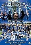 Chelsea FC - Season Review 2004/2005 [DVD]