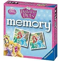 Ravensburger Palace Pets Mini Memory Game