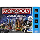 Hasbro Monopoly Here and Now Game