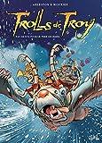 Trolls de Troy T19 - Pas de Nöl pour le père Grommël - Format Kindle - 9782302045705 - 7,99 €