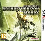 Die besten Bandai Games für 3ds - [UK-Import]Ace Combat Assault Horizon 3D Game 3DS Bewertungen