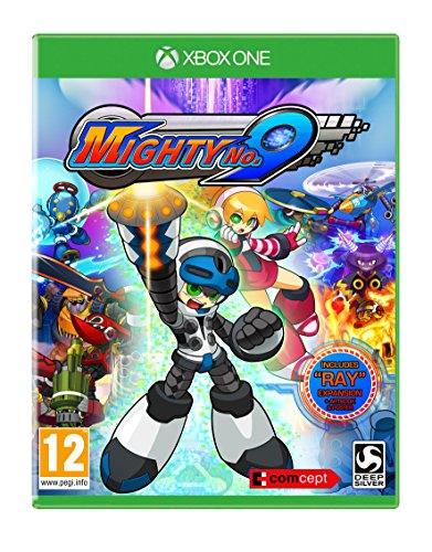 Mighty No 9 [Importación Inglesa]