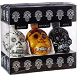 Kah Tequila Gift Pack 5 cl (Pack of 3)