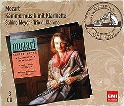 Kammermusik Mit Klarinette
