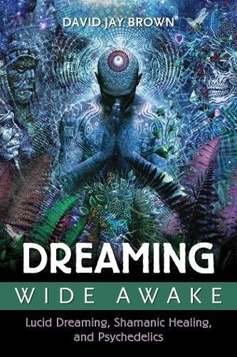 Dreaming Wide Awake: Lucid Dreaming, Shamanic Healing, and Psychedelics thumbnail