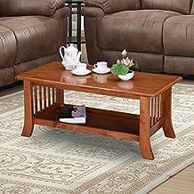 Royaloak Vita Coffee Table (Dirty Oak)
