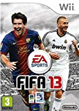 Electronic Arts FIFA 13, WII