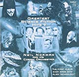 Songtexte von Neil Norman and His Cosmic Orchestra - Greatest Science Fiction Hits V