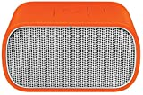 UE Mini Boom Lautsprecher (Bluetooth) orange/weiß