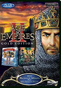 Microsoft Age of Empires II: Gold 2.0 (PC)