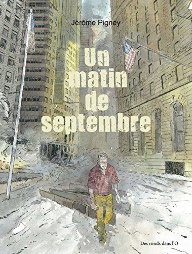 Un matin de septembre par Jérôme Pigney