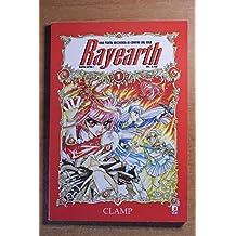 RAYEARTH 1