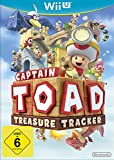 Captain Toad: Treasure Tracker Standard Edition - Wii U