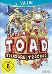 Captain Toad: Treasure Tracker Standa...