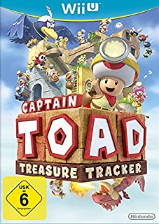 Captain Toad: Treasure Tracker Standard Edition - [Wii U] (B00LM9OP6S) | Amazon price tracker / tracking, Amazon price history charts, Amazon price watches, Amazon price drop alerts