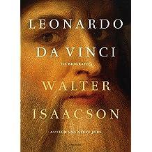 Leonardo da Vinci: de biografie