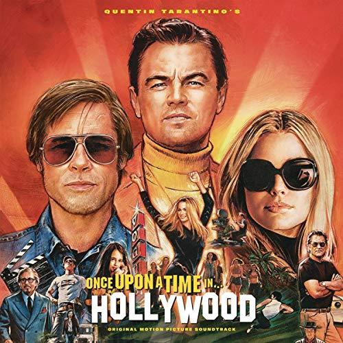 Preisvergleich Produktbild Quentin Tarantino'S Once Upon a Time in Hollywood