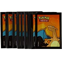 Pokémon Ultra Pro Trading Card Sleeves Charizard Deck Protector 65ct UP84630