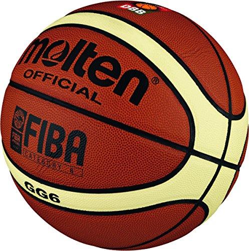 MOLTEN GG6 - Pelota de baloncesto