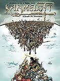 Kaamelott (Tome 1) - L'Armée du Nécromant (French Edition)