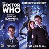 Technophobia: Tthe Tenth Doctor Part 1 (Doctor Who)