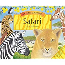 Sounds of the Wild: Safari (Pledger Sounds) by Maurice Pledger (Illustrator) (22-Feb-2015) Paperback