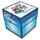 Heidelberger Spieleverlag HE305 - Gift-Trap Mini, blau