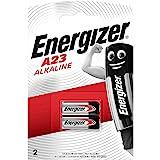 Energizer Batterie Alcaline A23, 12V, Confezione da 1