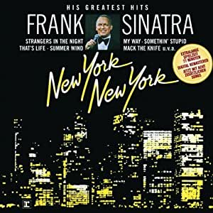 New York, New York - His 24 Greatest Hits (New Version