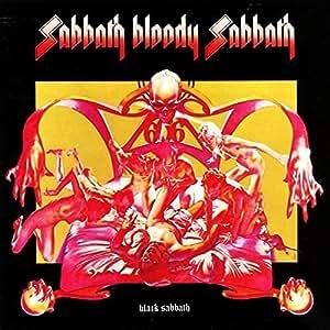 Sabbath Bloody Sabbath [VINYL]
