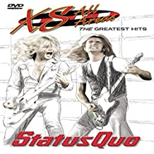 Xs All Areas - The greatest Hits