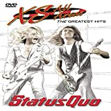 Status Quo: Xs All Areas - The greatest Hits (Audio CD)